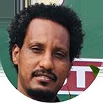 Kidane Yosief